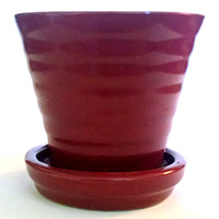 1999 Commemorative 1999_Ribbed_Flower_Pot_Attached_Saucer_sa.jpg