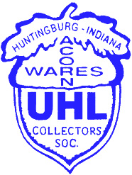 Uhl_Collectors_Society_Logo html5 template