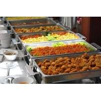2020 Friday Evening Banquet Meals