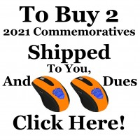 To Buy 2 Shipped Commemoratives